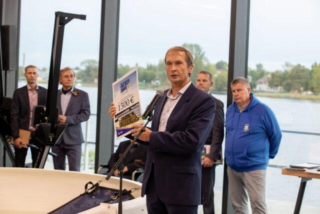 Pärnu linn,  21SEP20 Sõudmine, sport. Fotod Urmas Luik